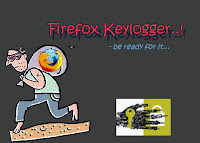 firefox-keylogger