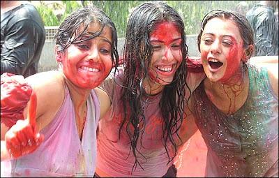 Doljatra, Hindus, Holi 2009, Indian Festival, Indian Republic Day, Phagwa, Varun Blog