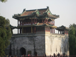 The Summer Palace- Beijing