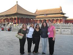Forbidden City Snapshot- Beijing
