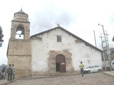 Iglesia de la Quinua