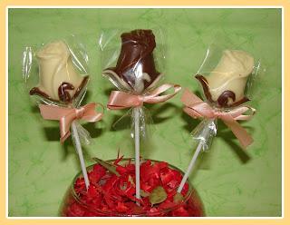 Rosa pimpollo