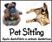 Apoio Domiciliário a Animais Domésticos