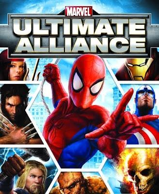 marvel ultimate alliance Download Marvel Ultimate Alliance   Pc