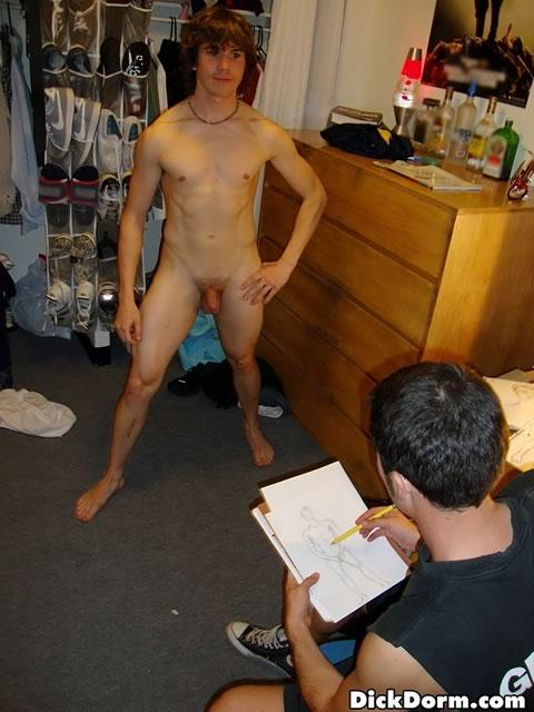 WatchDudes Real Amateur Straight Dudes Naked
