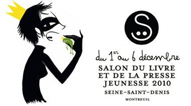 Agata kawa blog septembre 2010 - Salon livre montreuil ...