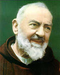 Prayer for the Intercession of Padre Pio