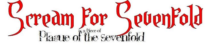 Scream for Sevenfold