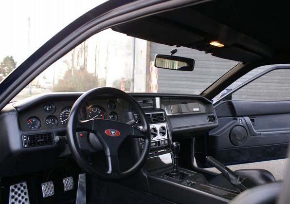 Venturi 260 Coupe