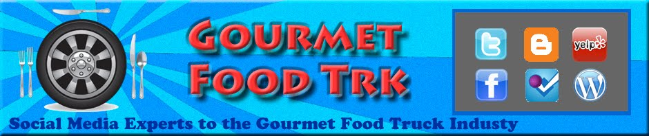 Gourmet Food Trucks