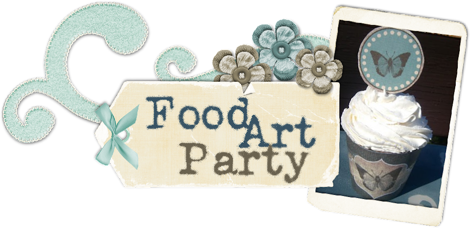 Food Art Party
