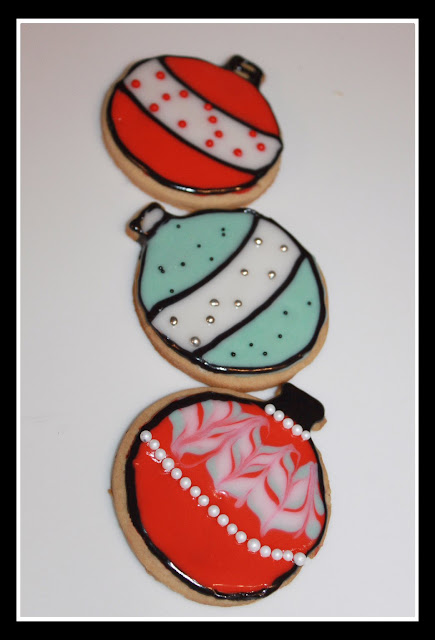 how to make nice cookies