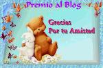 Premio Blog Amistad