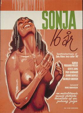 gamle erotiske film Hvidovre