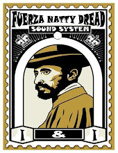 FUERZA NATTY DREAD