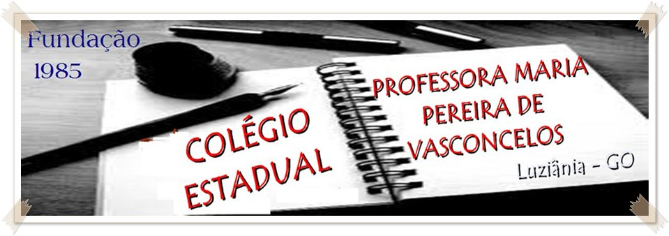 Colégio Estadual Professora Maria Pereira de Vasconcelos