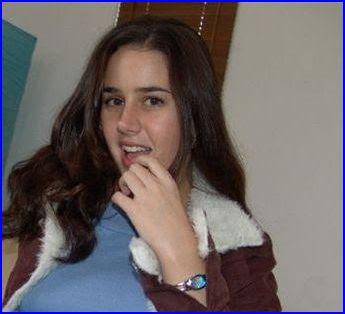 Fotos Chicas Lindas Tanga Con Bonita Sonrisa