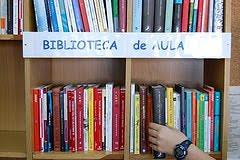 BIBLIOTECA DE AULA (BAM)