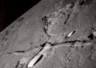 Los 10 misterios inexplicables del espacio exterior.......