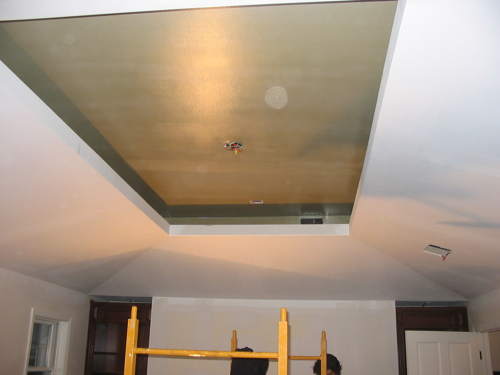 Tack Contracting Llc Fancy Ceilings
