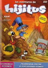Dvd de Hijitus