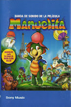 Banda Sonora de Manuelita