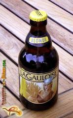 Bière avril 2009 : La Gauloise