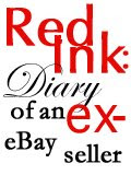 Red Ink Diary has Moved CLICK!