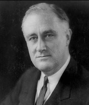 Franklin Roosevelt phobophobe