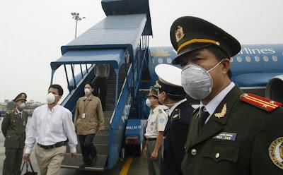 H5N1, fléau divin