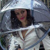 Parapluie mains libres