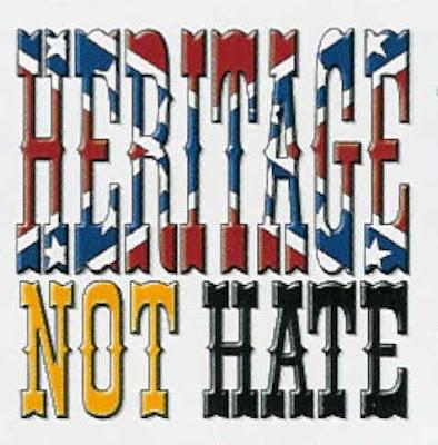 T-shirt confédérés