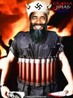 Obama antechrist