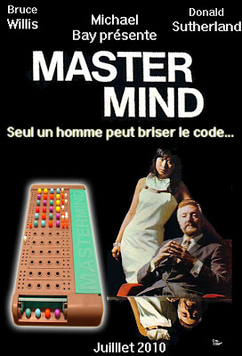 Mastermind movie