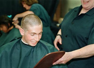 Cancer des cheveux