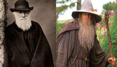 Gandalf Darwin
