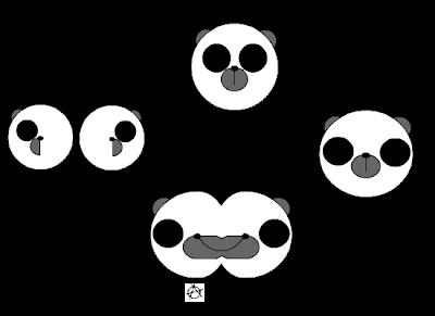 Mitose panda