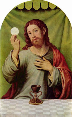 Jésus cannibale