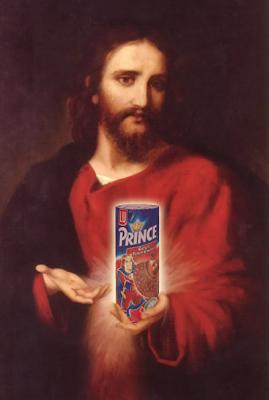 Jésus Prince