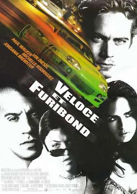 Fast & Furiou