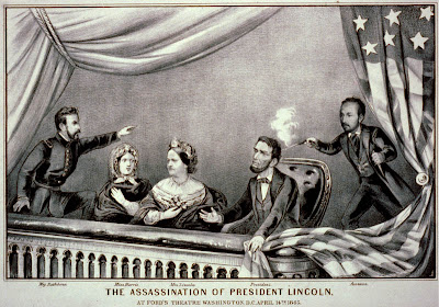 Assassinat de Lincoln