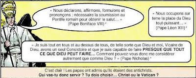 Pape antéchrist