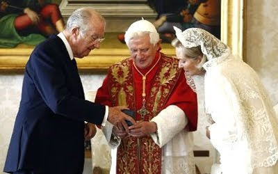 Pape Albert 2