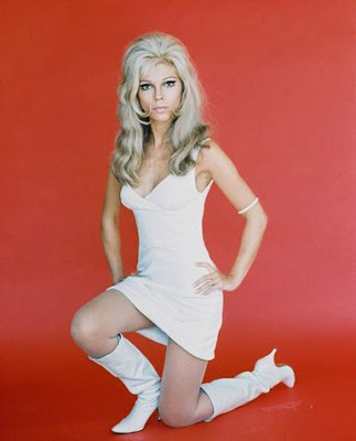 cool sexy nancy sinatra iconic younger