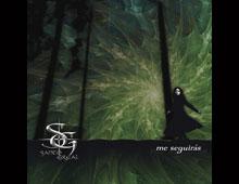 """SANTO GREAL """"Me Seguirás"""" EP (2008)"""