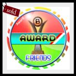 award dari Jejaka Desa