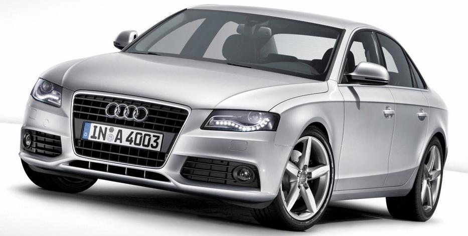 Nuove Audi  Nuova Audi A4
