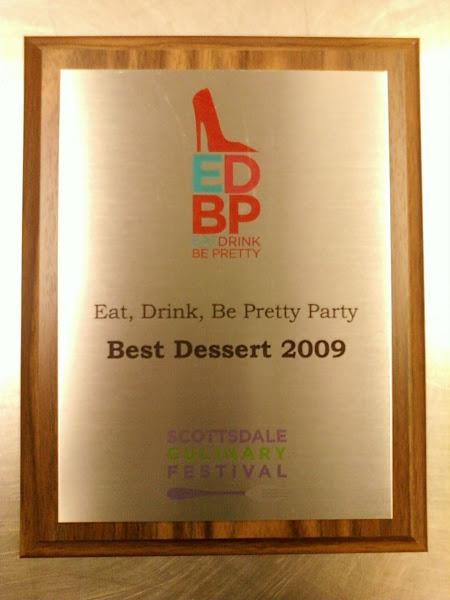 Best_Dessert_2009!!!!