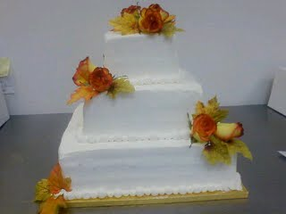 Smooth_Square_Wedding_Cake138