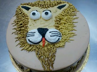 Childs-Lion_Birthday_Cake86
